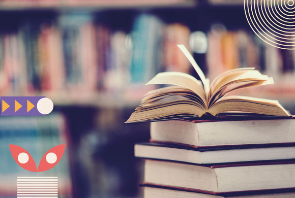 Librería Jardines